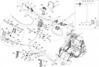 Управление рулевое S10301100